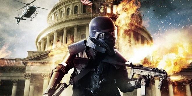 Rampage: Capital Punishment (2014) 1 – Rampage Capital Punishment 2014