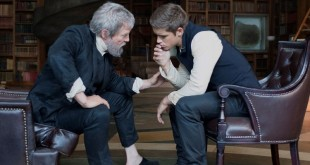 The Giver / Seçilmiş (2014) 12 – The Giver 1
