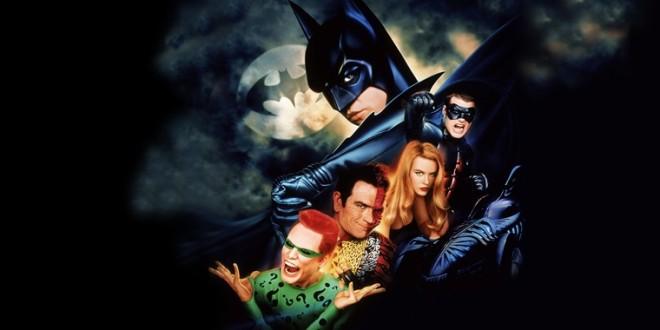 Tim Burton'ın Batman'inde Robin Kostümü Böyle Olacaktı 1 – batman forever