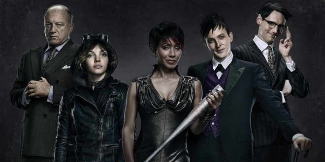 "Gotham 1x05 ""Viper"" Bölüm İncelemesi 1 – gotham new promotional key art 15th september 2014 1 full"