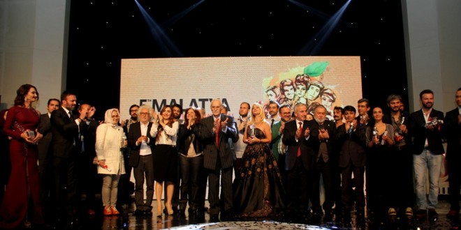 5. Malatya Film Festivali'nde Ödüller Sahiplerini Buldu 1 – 5 Malatya Film Festivali