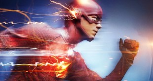 """Iris, Flash'ın Sırrına Yaklaşıyor: 1x05 """"The Plastique"""" 15 – FLA01 NM HRZ 0004t"""