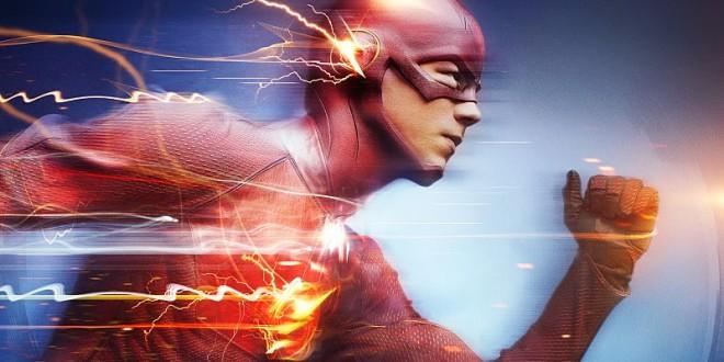 """Iris, Flash'ın Sırrına Yaklaşıyor: 1x05 """"The Plastique"""" 1 – FLA01 NM HRZ 0004t"""