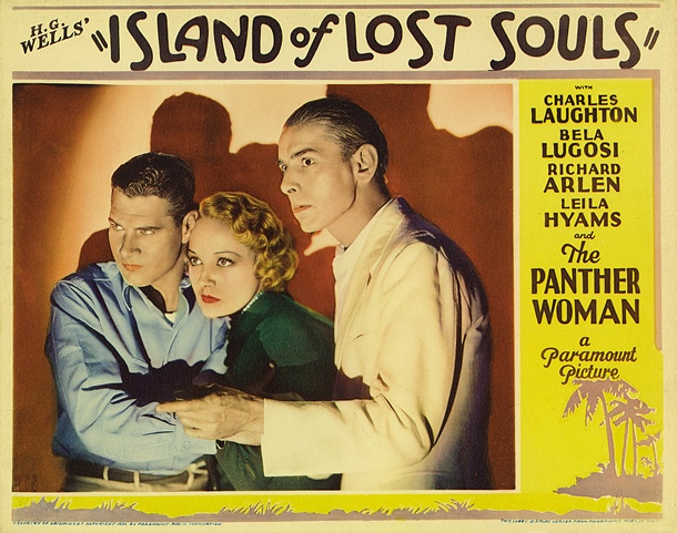 Poster - Island of Lost Souls_06