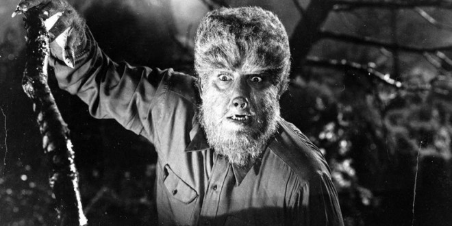 The Wolf Man (1941) 1 – The Wolf Man 1941
