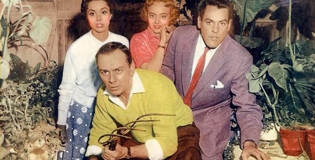 Invasion of the Body Snatchers (1956) 1 – invasion of the body snatchers 1956 MSS lobbycard 4
