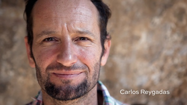 C23 - Carlos Reygadas