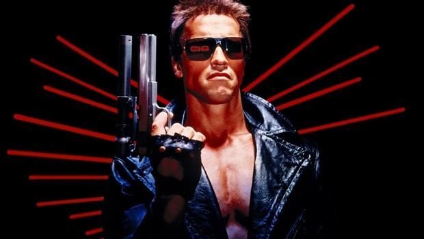 Terminatör Animasyon Oluyor! Hem de 3D! 1 – Terminator