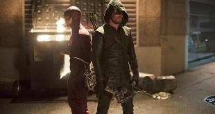 Beklediğimiz Kapışma Gerçekleşti: Flash vs. Arrow 12 – The Flash 1x08