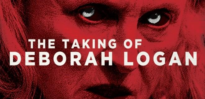 The Taking of Deborah Logan (2014) 1 – The Taking of Deborah Logan 2014 D
