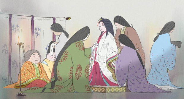 The Tale Princess Of Kaguya 04
