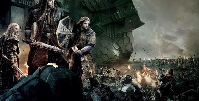 Hobbit: Beş Ordunun Savaşı Başladı! 1 – hobbit the battle of the five armies ver22 xlg