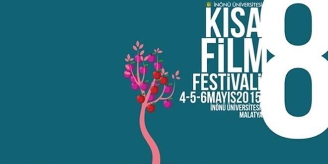 8. İnönü Üniversitesi Kısa Film Festivali 1 – 8. İnönü Üniversitesi Kısa Film Festivali banner 2