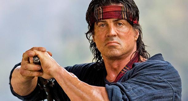 Rambo: The Last Blood'dan Haberler Var! 1 – John Rambo