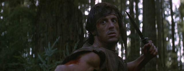 Rambo-Knife