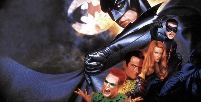 Batman Forever Soundtrack 1 – batmanforever