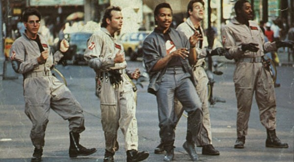 Ghostbusters 2 Soundtrack 1 – ghostbusters6