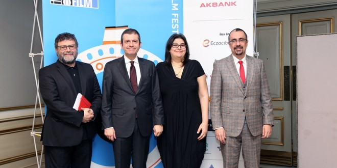 34. İstanbul Film Festivali 4 Nisan'da Başlıyor 1 – 0E8A3211