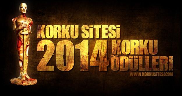 Korku Ödülleri 2014 1 – 2014 korku odulleri