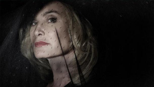Jessica Lange American Horror Story'i Bırakıyor! 1 – Jessica Lange American Horror Story Coven