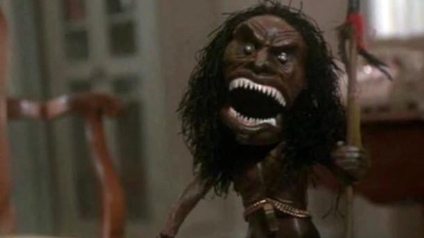 Zuni Doll