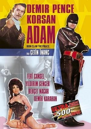 Demir-Pence-Korsan-Adam-1969-poster-afis