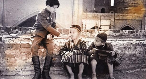 Ali Hamroyev'in FilmleriPera Müzesi'nde 1 – Pera Film Sakli Hazine Seni Hatirliyorum