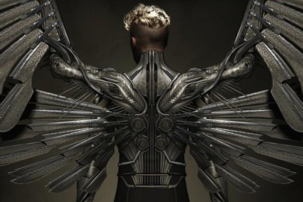 X-Men'in Angel'ına Yeni Tasarım! 1 – archangel 21