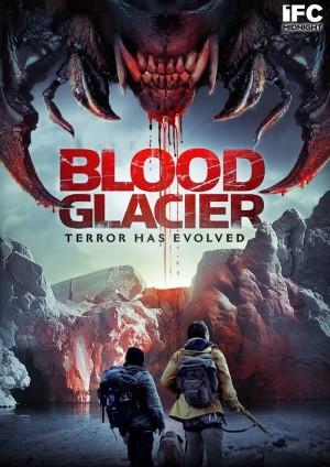 Blood Glacier poster