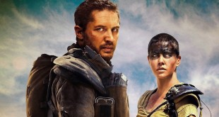 Mad Max: Fury Road (2015) 10 – FURY ROAD gallery cover