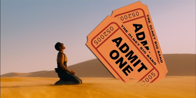 Sinema Bileti Ödüllü Soru: Mad Max'in Nesini Sevdiniz? 1 – maxresdefault