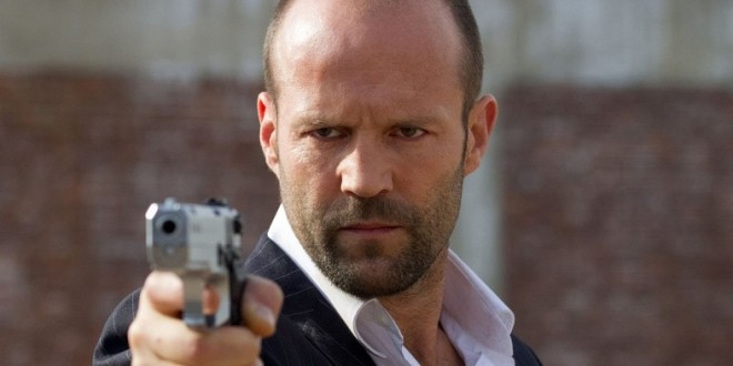 Daredevil'ın 2. Sezonunda Jason Statham mı var? 1 – Jason Statham With A Gun