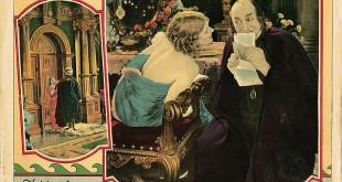 The Man Who Laughs (1928) 20 – Lot 23 The Man Who Laughs lobby card.