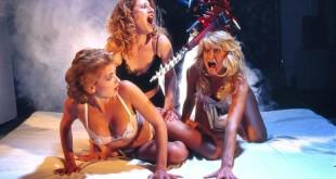 A'dan Z'ye Korku Sineması 12 – Slumber Party Massacre 2 poster