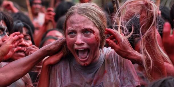 The Green Inferno'nun Gösterim Tarihi Açıklandı! 1 – The Green Inferno