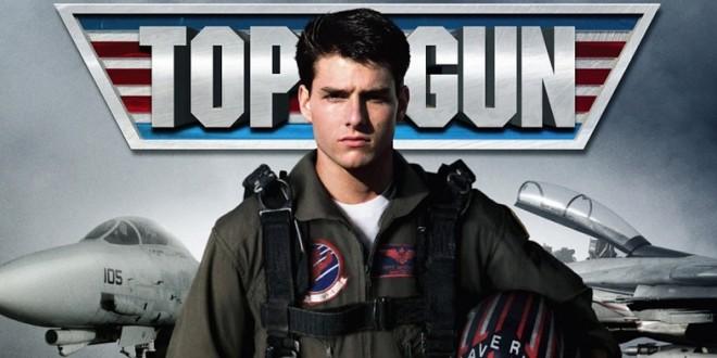 Tom Cruise Yeniden Havalanıyor - Top Gun 2 Geliyor! 1 – Top Gun Sequel Tom Cruise