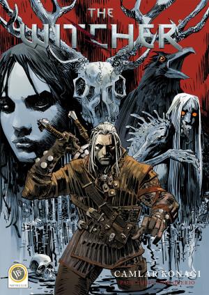 Witcher 1 Kapak
