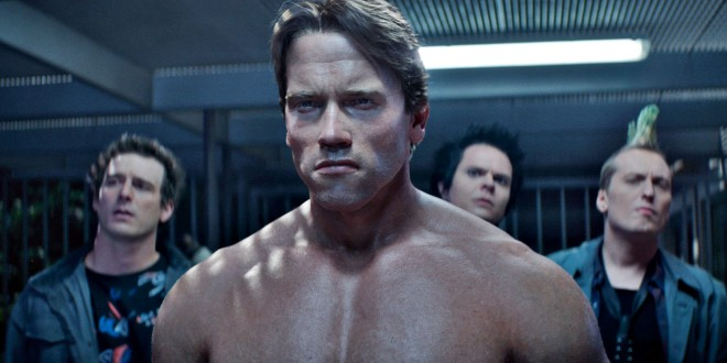 Terminator: Genisys (2015) 1 – terminator