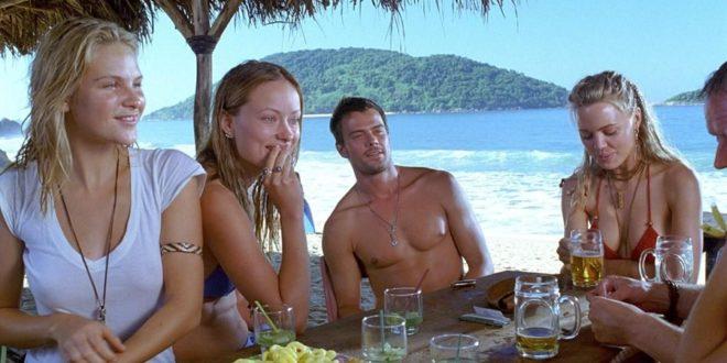 Amerikalılar Yurt Dışı Tatilinde 1 – Turistas 04