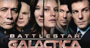 Unutulmaz Soundtrack: Battlestar Galactica Season 4 4 – soundtrack battlestar galactica season four