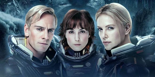 "Ridley Scott Açıkladı: ""3 Prometheus filmi daha gelebilir"" 1 – Prometheus Characters"