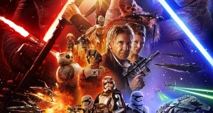 Star Wars: The Force Awakens Yeni Fragman 7 – Star Wars Güç Uyanıyor Afiş