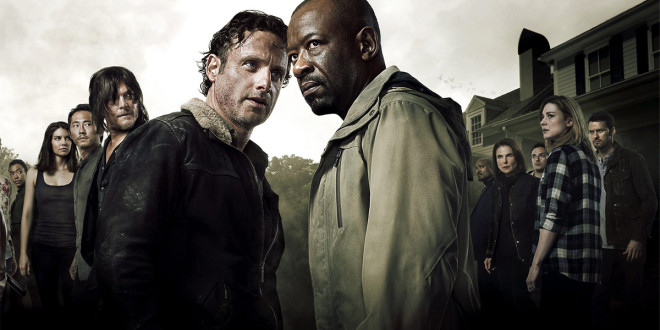 The Walking Dead 6. Sezon Açılış Bölümü: 'First Time Again' 1 – walking dead3