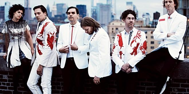 Arcade Fire !f'e İlham Veriyor! 1 – Arcade Fire