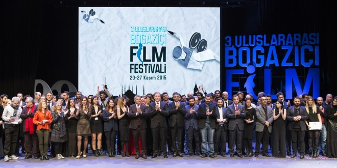 III. Uluslararası Boğaziçi Film Festivali Sona Erdi 1 – III Uluslararası Boğaziçi Film Festivali