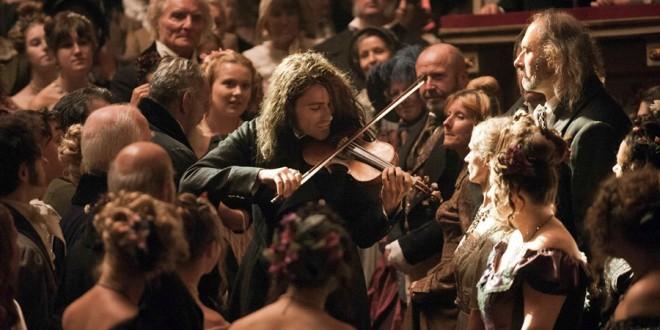Antlaşma Gereği; Diabolus In Musica ve The Devil's Violinist 1 – The Devils Violinist 01