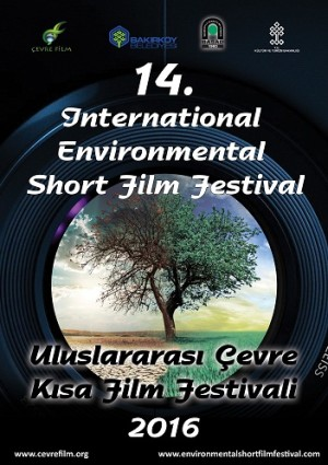 14 Çevre Kısa Film Festivali