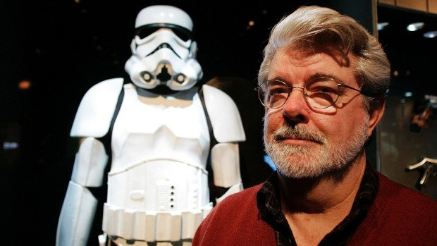 Lucas Efsanesinin Ardındaki Gerçekler Hayali İcraat'ta 1 – George Lucas 01