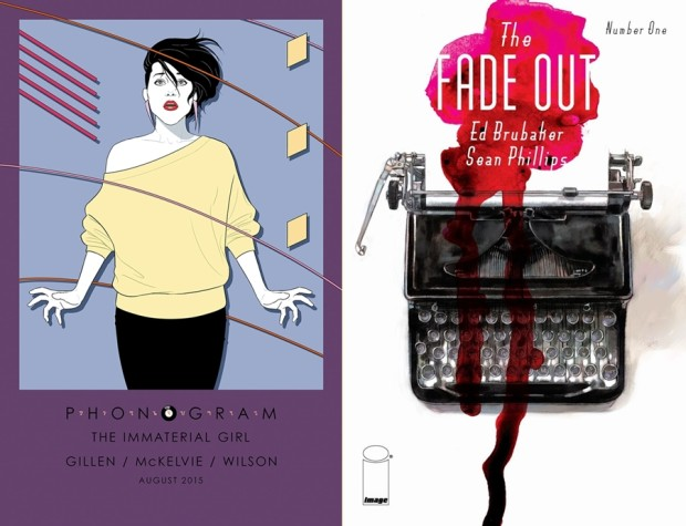 Phonogram Fade Out