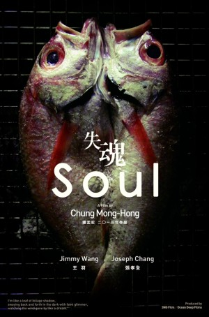 Soul poster 1